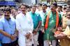 Internal squabbles in coalition govt has reached its  peak : BJP leader Ashok