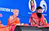 Baba Ramdev : Grow Tulsi, Aloe vera , Amritaballi to purify atmosphere