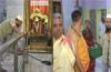 Muslim man cleans temple ahead of Ram Navami in Bengaluru, shows example of Unity in Diversity