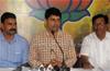 No invitation for BJP MLAs : Party corporators boycott MCC Development Committee meet