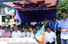 Mangaluru : BJP protests against Tipu Jayanthi celebrations