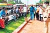 Labourers trek 100 km, but stuck at Talapadi border for 2 days