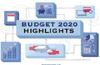 Key highlights of Budget 2020 by Nirmala Sitharaman