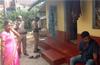 House burgled at Uppinangady