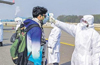 Arrival of stranded Karnataka residents from abroad delayed