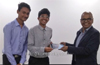 Sahyadri students selected for Nationals of Boeing India Startup Challenge