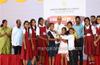 'Shakthi Fest' inaugurated at Shakthi Residential School
