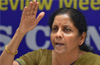 COVID-19: Finance Minister releases grant of Rs 6,195 crore to help states