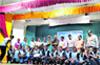 DK,  Bengaluru North, teams win state floorball tourney