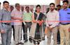 Gandhi photo exhibition inaugurated at Bantwal Mini Vidhana Saudha