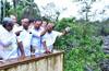 Siddaramaiah visits Pachanady garbage slip site; demands compensation for  locals
