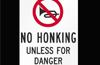 'No horn day' in Managluru