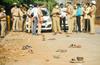 Stones thrown at Karnataka cops for stopping prayer meet during lockdown