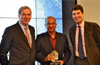 Dr. K. Ullas Karanth become first recipient of George Schaller Lifetime Award