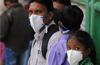 Kasargod : Five persons test positive for Coronavirus