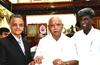 Karnataka Bank donates Rs.50 lakh to Karnataka Chief Minister�s relief fund