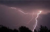 Subramanya: 21-year-old dies struck by lightning