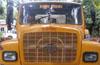 Moodbidri : Illegal red stone quarry raided ; equipment, vehicles seized