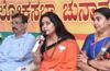 No hesitation in seeking votes in the name of Modi: BJP�s star campaigner Malavika