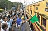 Maveli Express gets refurbished rake under Project Utkrisht