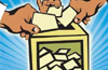 MCC polls at crucial point, political colours in  fray, polling Nov 12