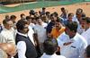 NOC for Kabaddi Indoor Stadium on Karavali Grounds to be withdrawn: Minister Rahim Khan