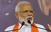Modi promises to regain India�s lost position in the world in next 5 years