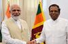 �Together with you- come rain or shine�: PM Modi in Sri Lanka
