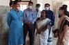 MP Nalin Kumar Kateel visits Wenlock ; takes stock of situation