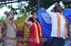 Kannada Rajyotsava celebrated with fervour