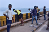 Father-son missing near Netravathi bridge; car found abandoned