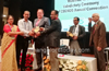 NMAMIT bags three CSI awards