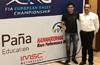 Pana Education to back Ghosh-Naik in European Rally Championship