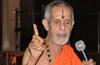 Pejawar seer exhorts peace, will fast for harmony :   Ayodhya verdict