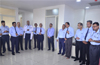 Burns Critical Care Unit commissioned in Justice K.S.Hegde Charitable Hospital