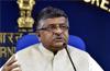 No proposal to link social media accounts of individuals to Aadhaar: Ravi Shankar Prasad