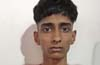 POCSO case against teenager in Puttur