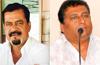 Rakesh Malli files complaint against Muthappa Rai ; alleges  life threat