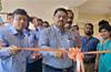 Udupi: �Fresh Up� facility inaugurated at railway station