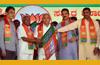 13 rebel Karnataka MLAs are now BJP candidates in bypolls