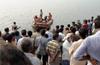 Elderly man dies falling into Netravathi river at Jakribettu