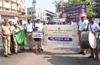 Mangaluru : 30th National Road Safety Week �Sadak Suraksha Jeevan Raksha� inaugurated