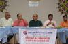 Konkani �Samvaad� with new Sahitya Academy President