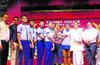 Sharada Vidyaniketan PU College wins �Prathyuthara-2019�