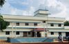 Cyclone shelter opened at Kaup
