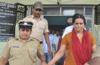 Rajeshwari Shetty-main accused in Bhaskar Shetty murder case, granted bail
