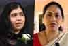 Shobha Karandlaje lambastes Malala Yousafzai over Tweets on Jammu and Kashmir