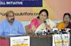 Shobha urges unemployed youth to take advantage of PMKVY job-oriented training