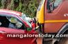 Four killed in truck-car collision near Sullia