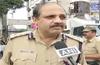 SDPI leader booked for staging skiton Babri Masjid demolition : T R Suresh